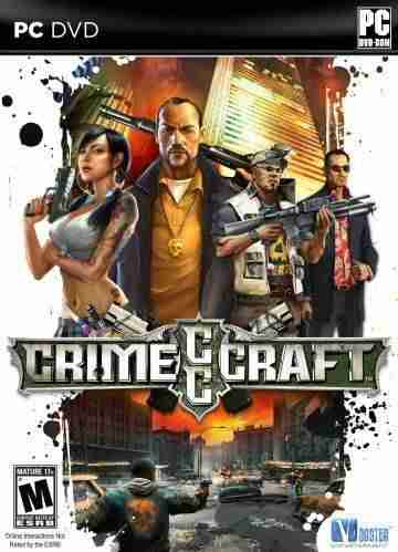 Descargar CrimeCraft [English] por Torrent